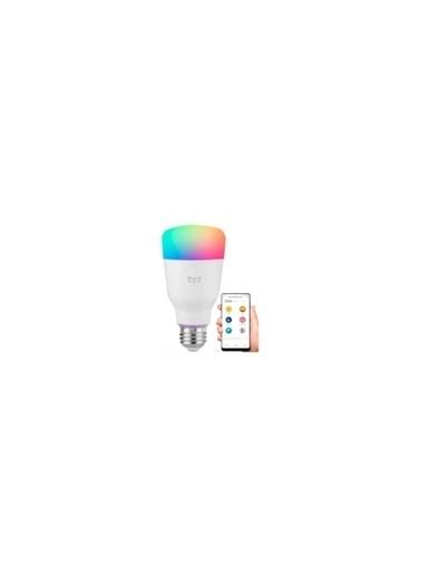 Yeelight Xiaomi Yeelight Smart 2.Nesil Led Ampul  Renkli